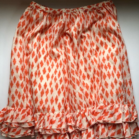 Crewcuts Other - Crew Cuts Ruffle Skirt